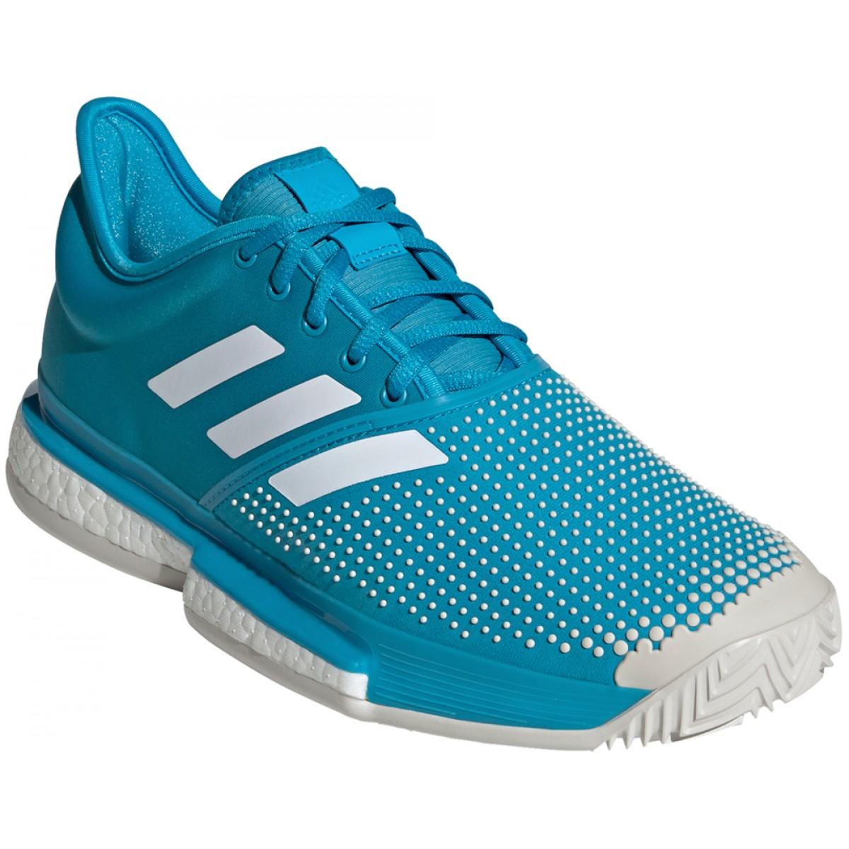 Battue Adidas Boost Solecourt Thiempouille Chaussures Paris Terre fgy6bY7