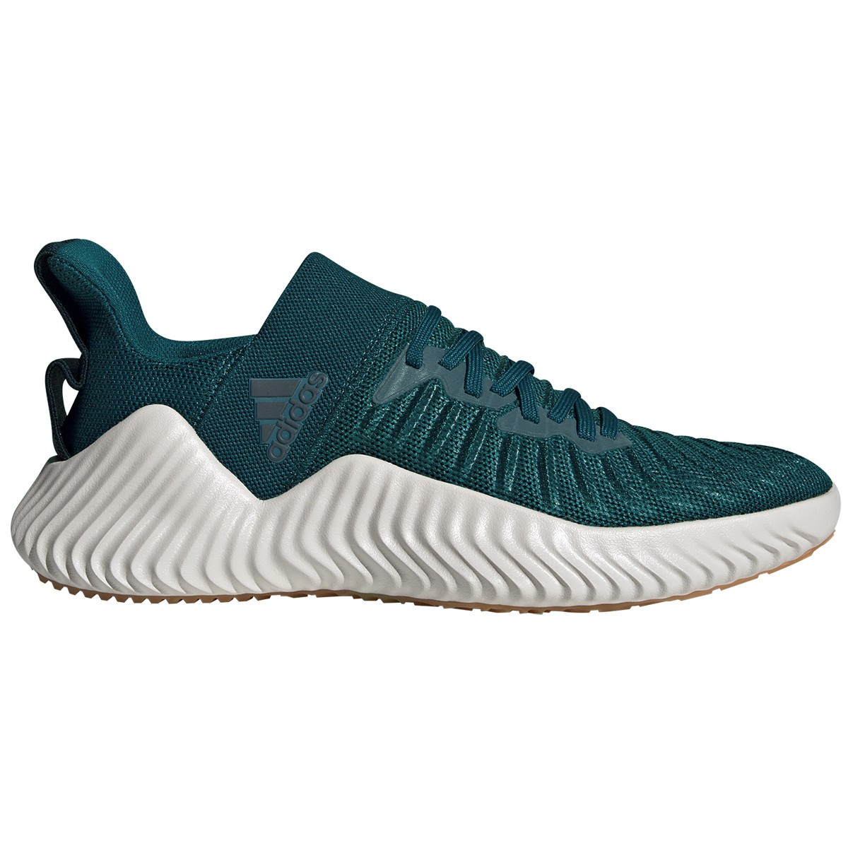 CHAUSSURES ADIDAS ALPHA BOUNCE TRAINER