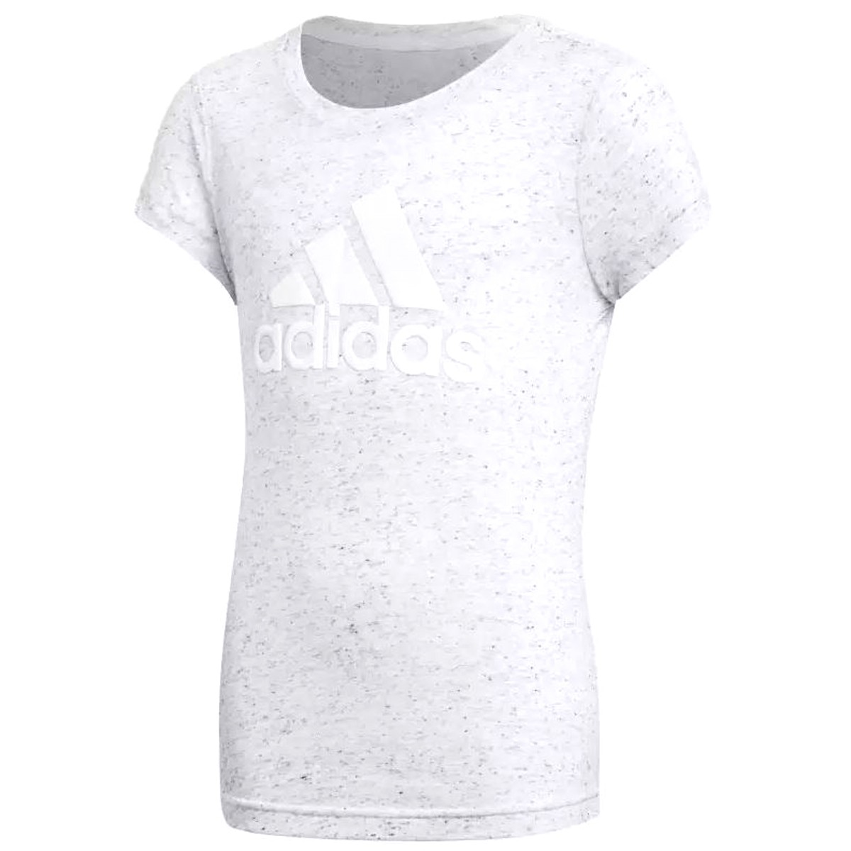T SHIRT ADIDAS TRAINING JUNIOR FILLE WINNER ID ADIDAS