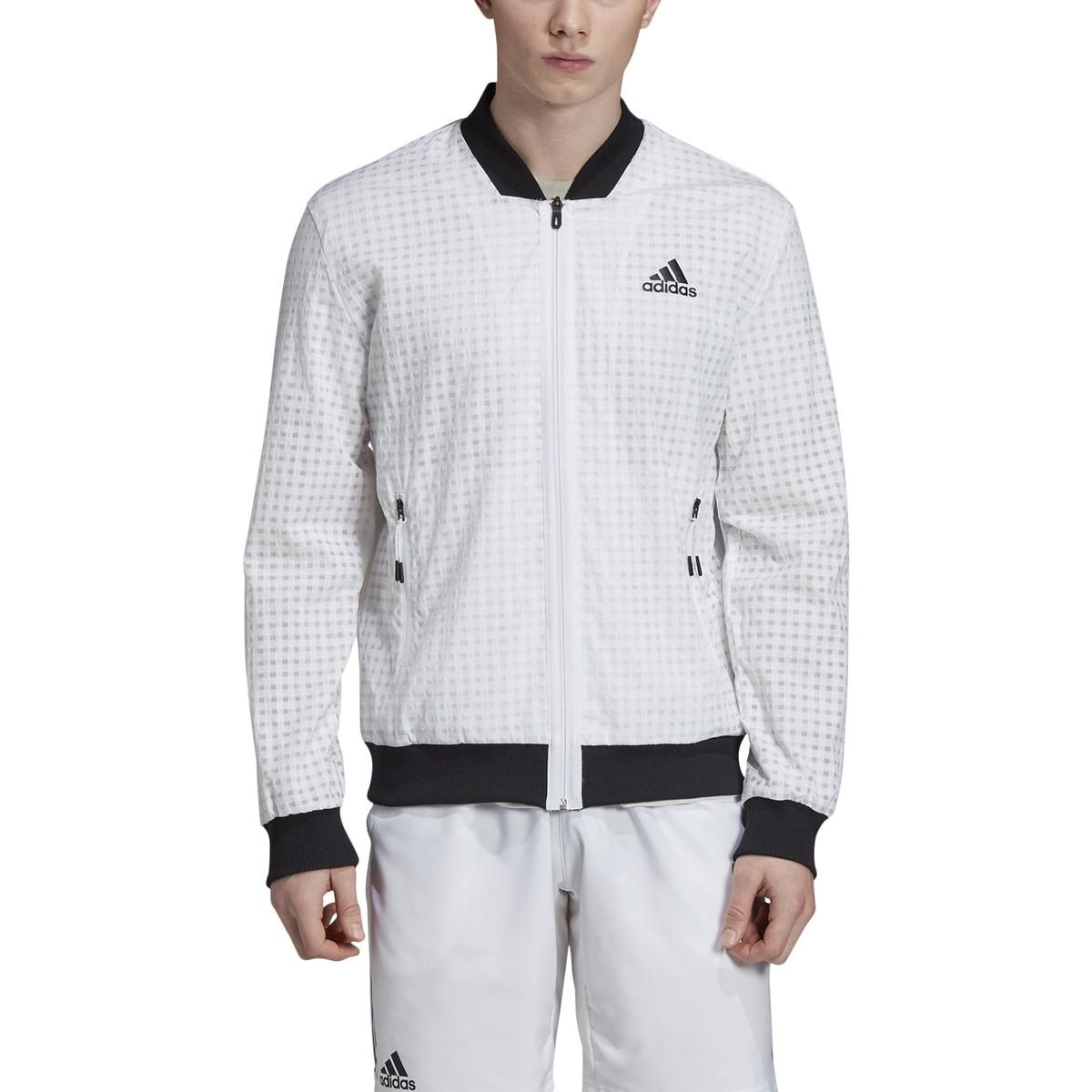 VESTE ADIDAS ESCOUADE ADIDAS Homme Vêtements | Tennispro