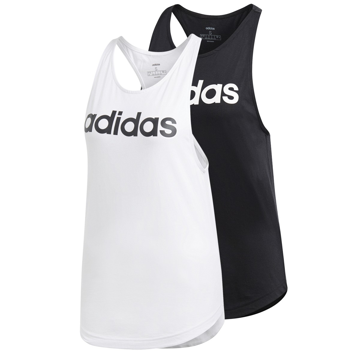 DEBARDEUR ADIDAS TRAINING ESSENTIALS LINEAR