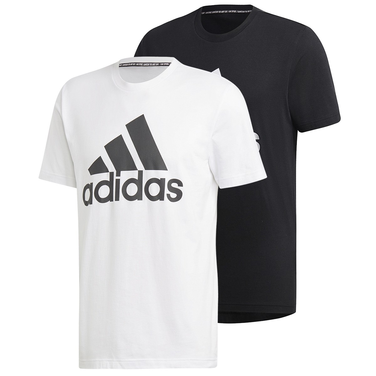 T-SHIRT ADIDAS TRAINING MUST HAVE BOS