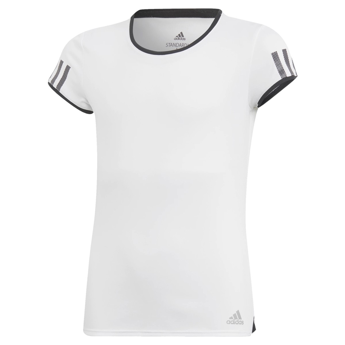 T SHIRT ADIDAS JUNIOR FILLE CLUB ADIDAS Junior