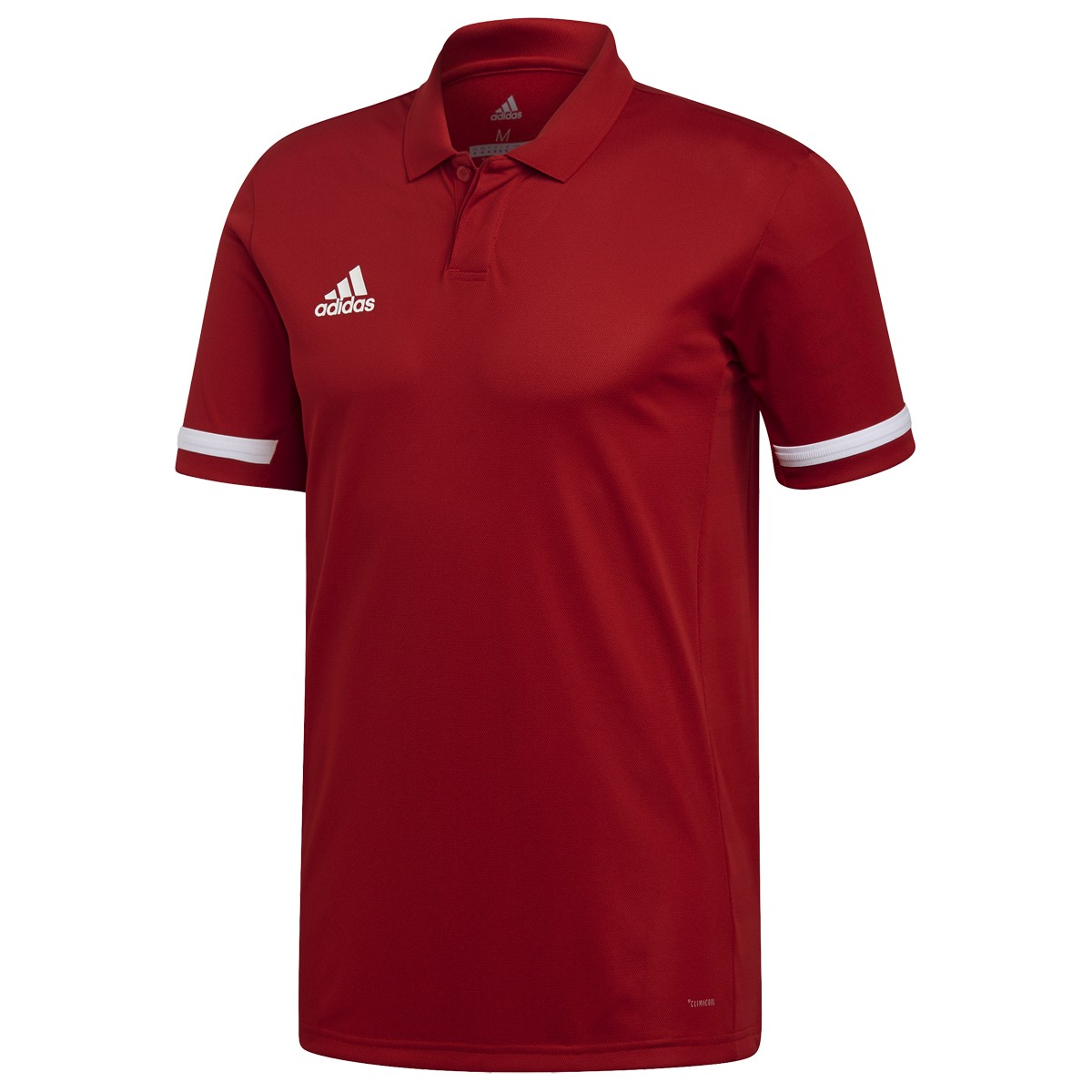 adidas Polo River Plate Homme Blanc