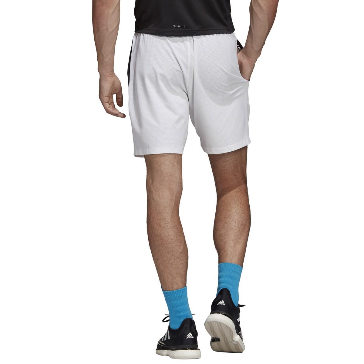 Homme Escouade VêtementsTennispro Adidas Short Short Adidas Escouade UqMGzSVp