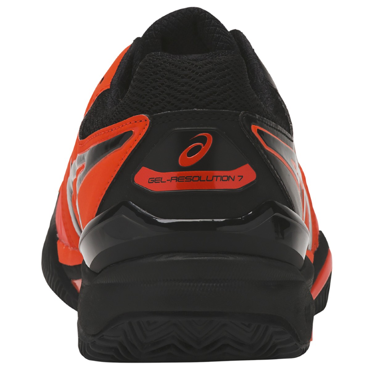 9f58db4174ffa CHAUSSURES ASICS GEL RESOLUTION 7 TERRE BATTUE - ASICS - Homme - Chaussures  | Tennispro