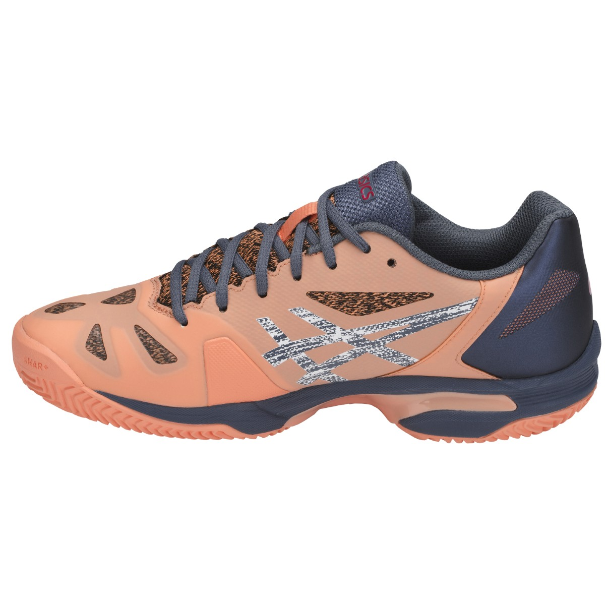 Lima Promotions Gel Femme Padelterre Asics Chaussures Battue vmNOnwy80P