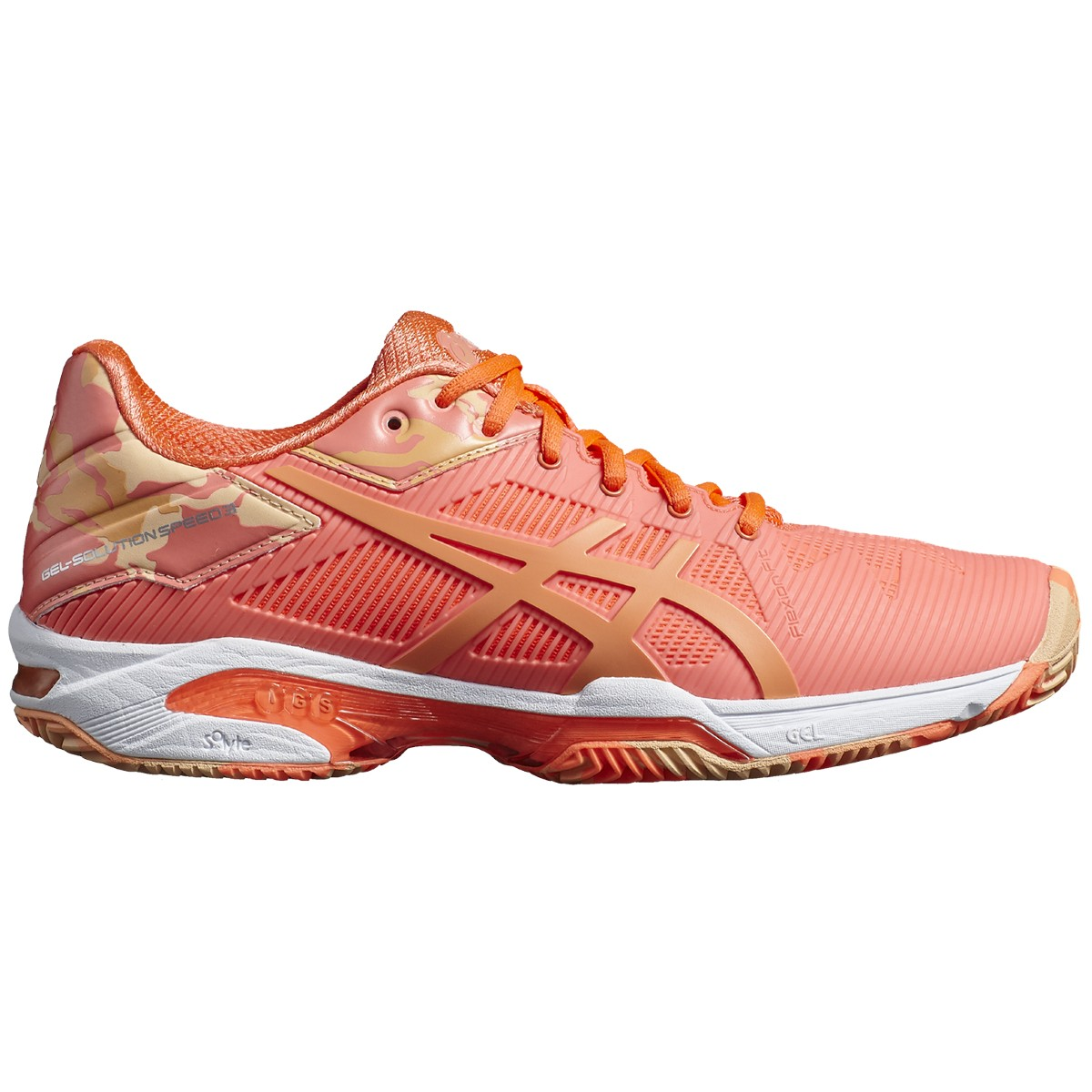 7a24671658f71f CHAUSSURES ASICS FEMME GEL SOLUTION SOLUTION SPEED 3 EXCLUSIVE TERRE BATTUE  +