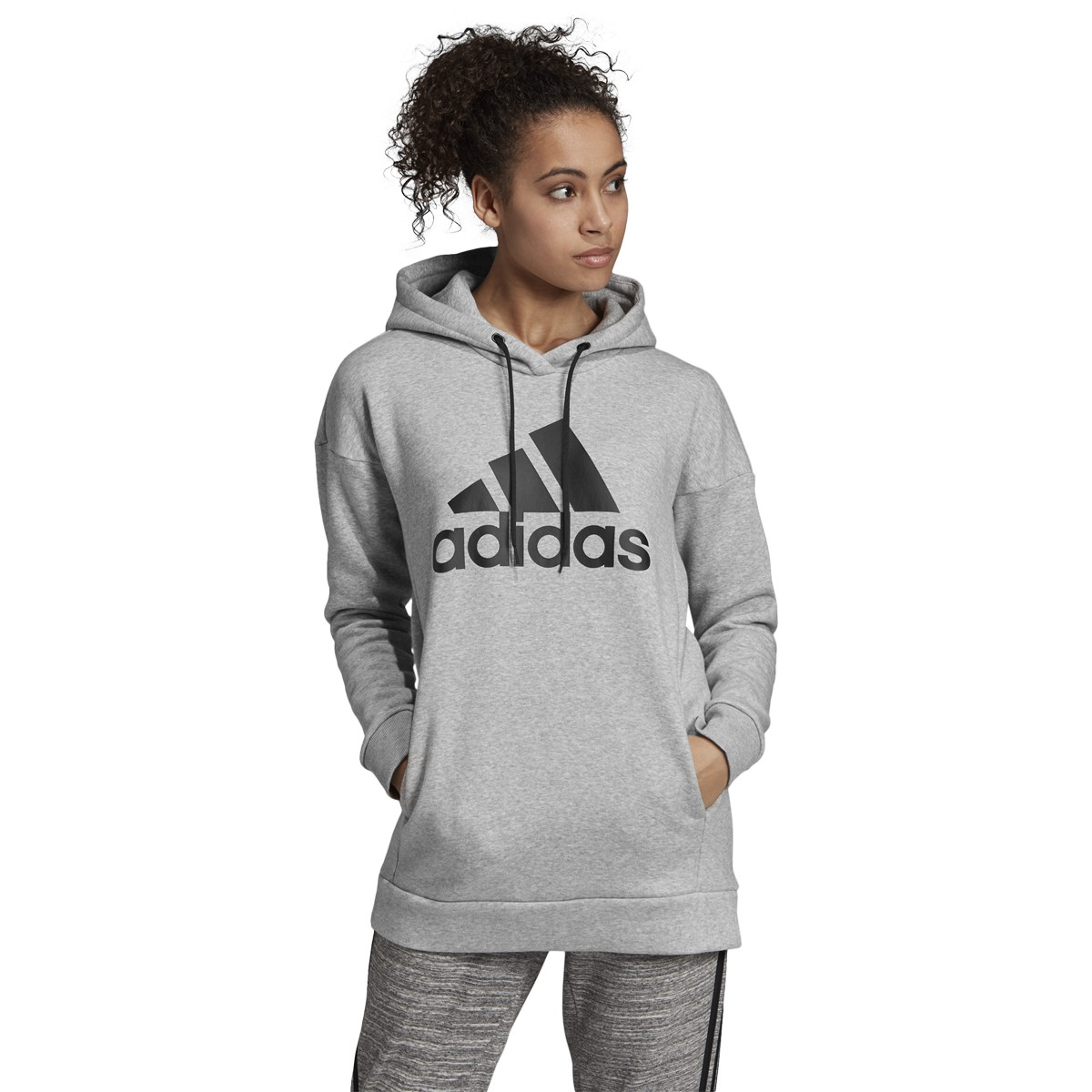 Sweat Adidas Training Femme Must Have Bos VÊTEMENTS