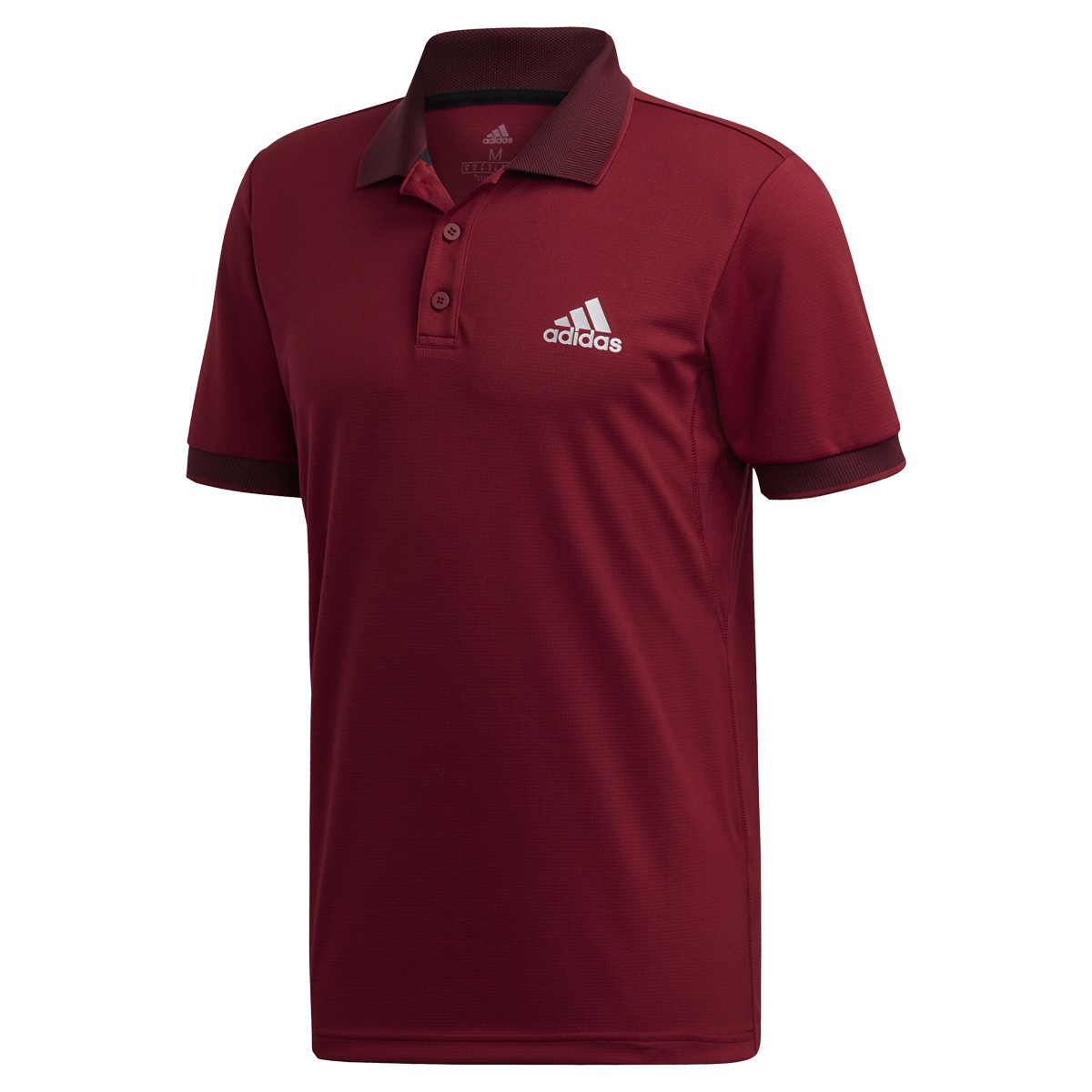 POLO ADIDAS CLUB SOLID