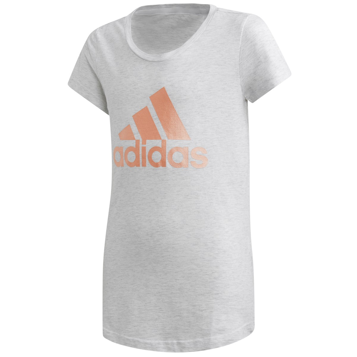 T SHIRT ADIDAS TRAINING JUNIOR FILLE ID WINNER ADIDAS