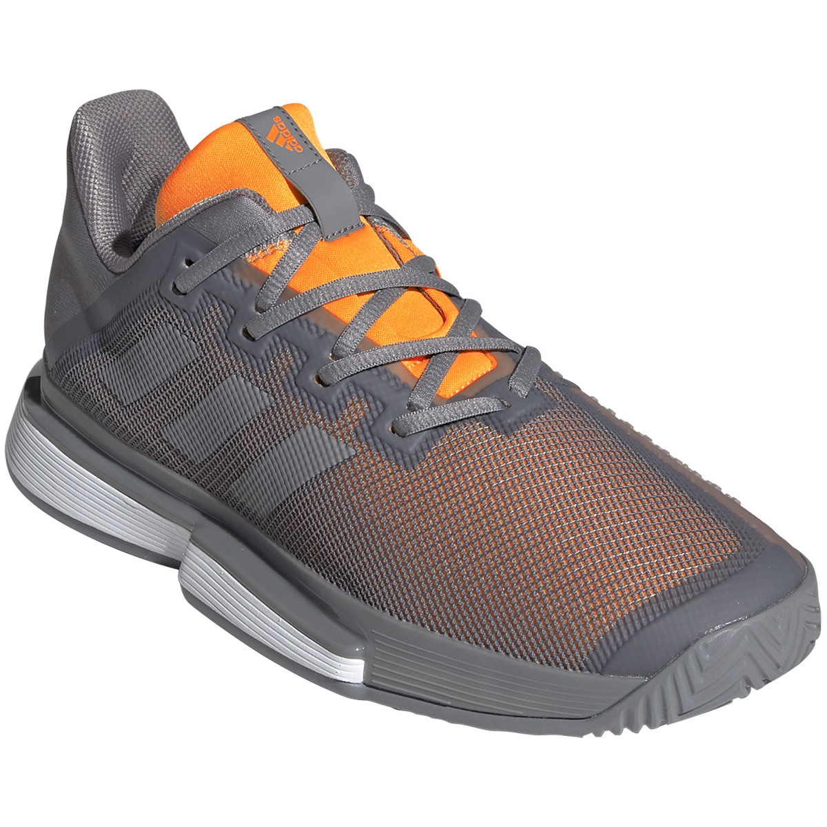 CHAUSSURES ADIDAS SOLEMATCH BOUNCE TOUTES SURFACES ADIDAS