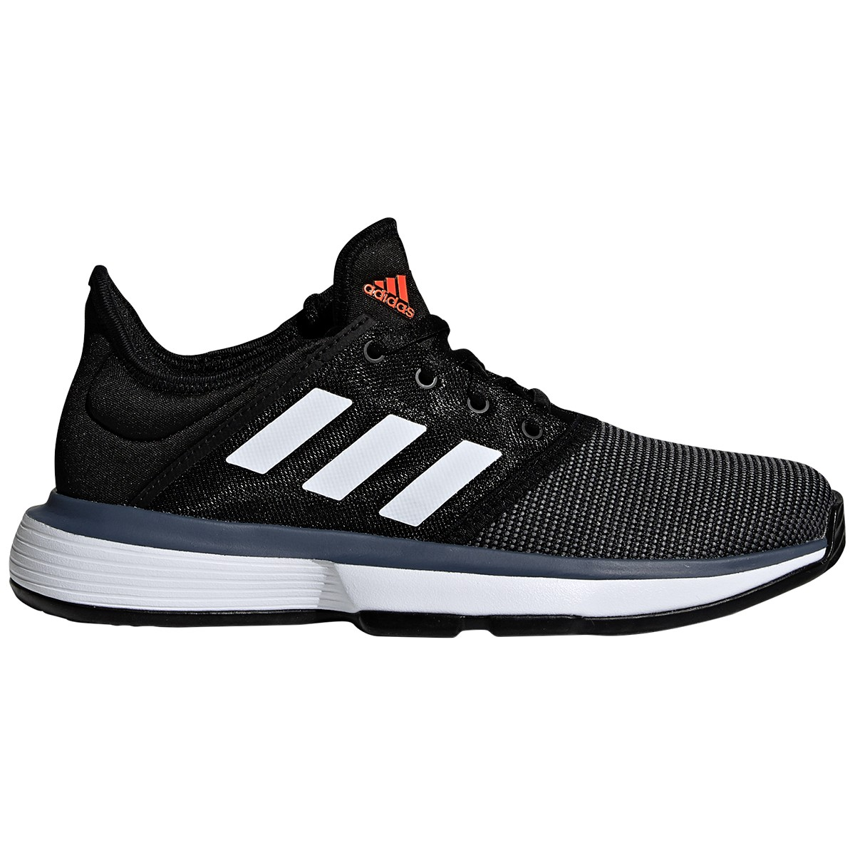 CHAUSSURES ADIDAS JUNIOR SOLECOURT PARLEY TOUTES SURFACES