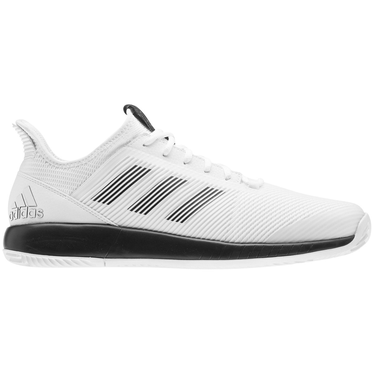 CHAUSSURES ADIDAS DEFIANT BOUNCE 2 TERRE BATTUE