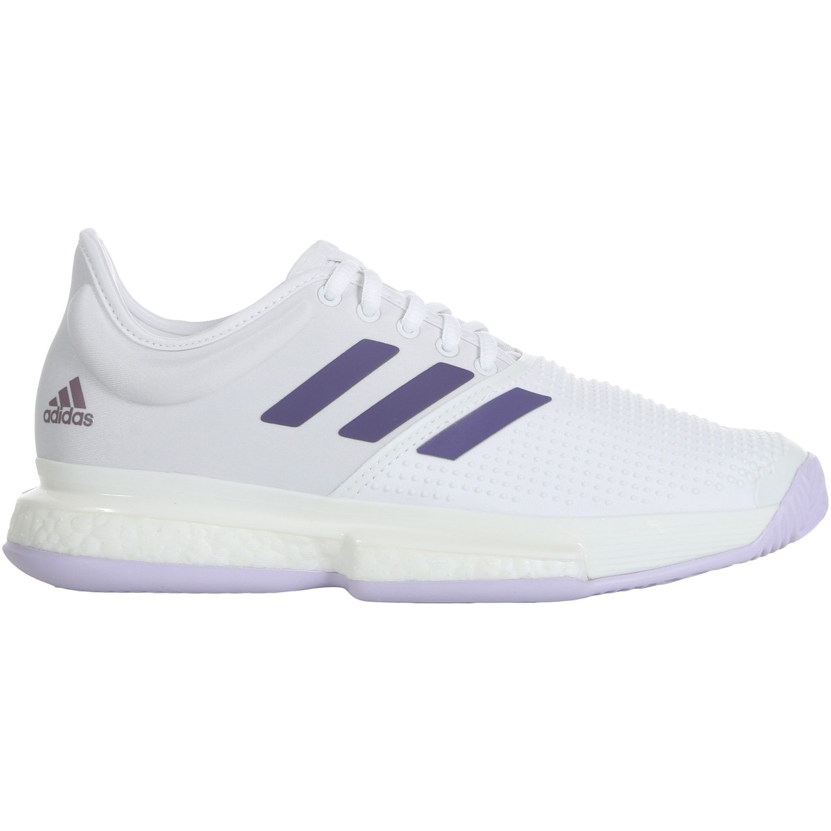 CHAUSSURES ADIDAS FEMME SOLECOURT BOOST TOUTES SURFACES