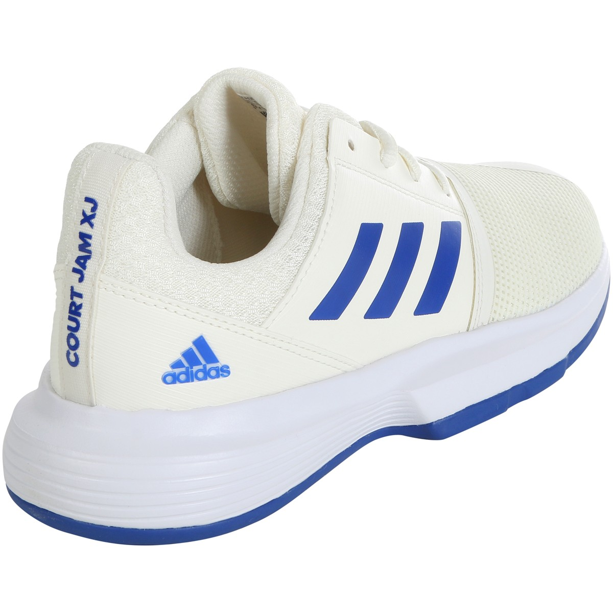 CHAUSSURES ADIDAS JUNIOR COURTJAM TOUTES SURFACES ADIDAS