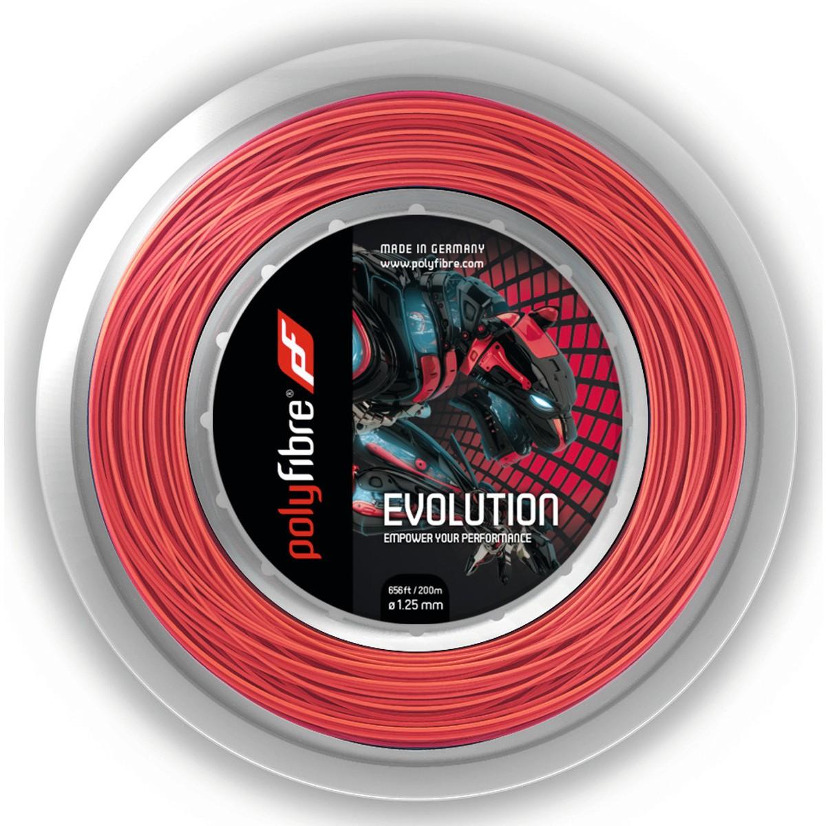 BOBINE POLYFIBRE EVOLUTION (200 METRES)