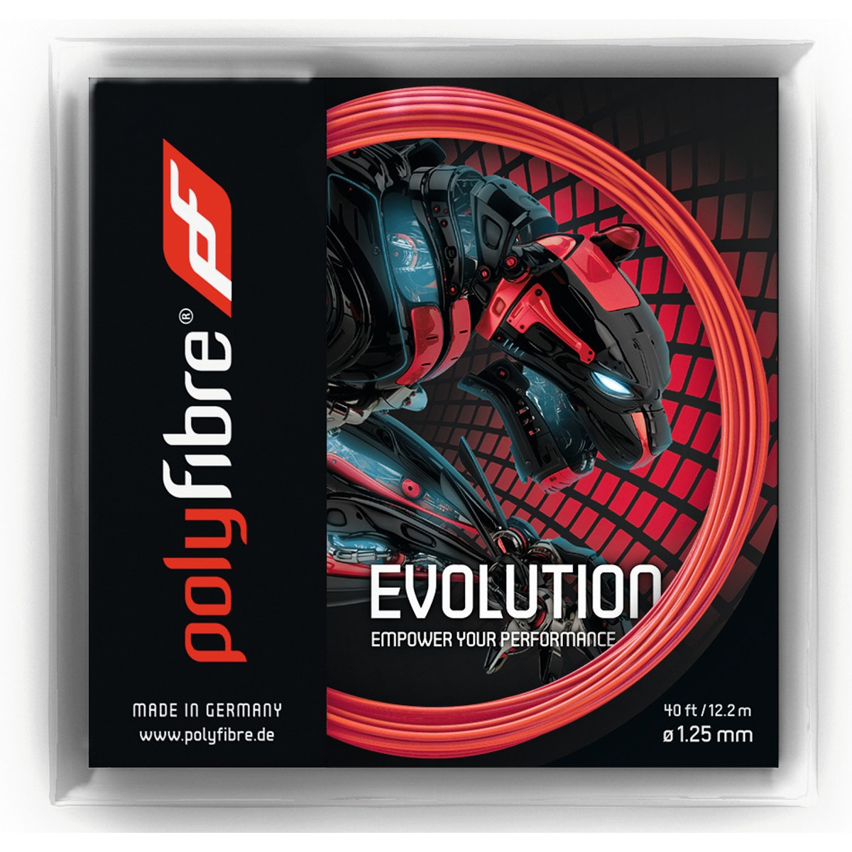CORDAGE POLYFIBRE EVOLUTION (12,2 METRES)