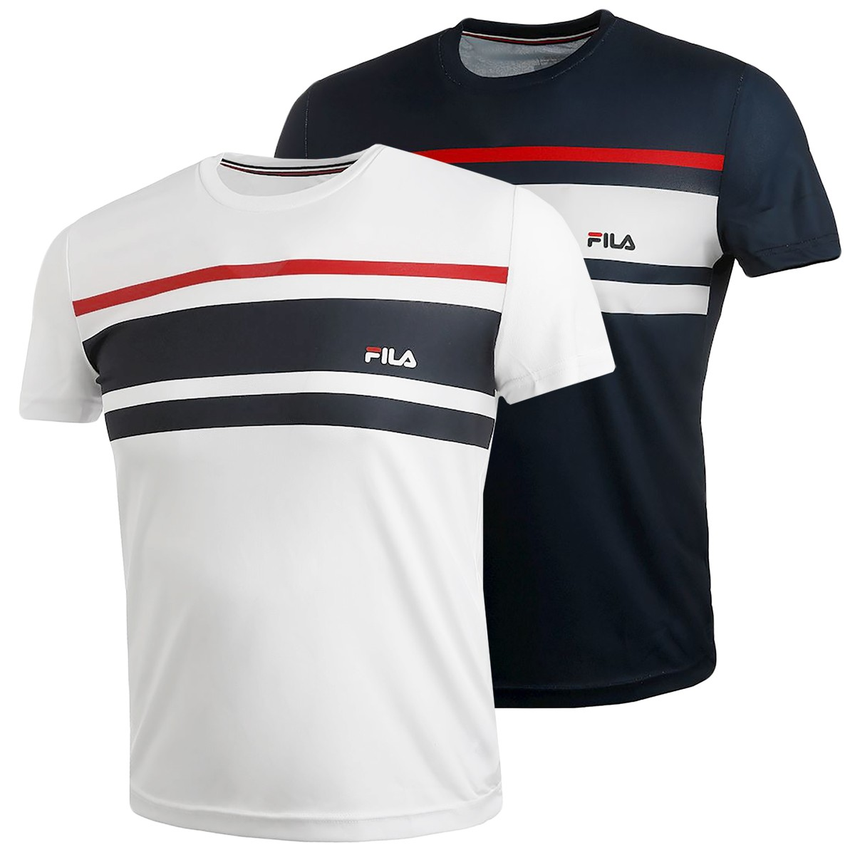 T-SHIRT FILA TREY