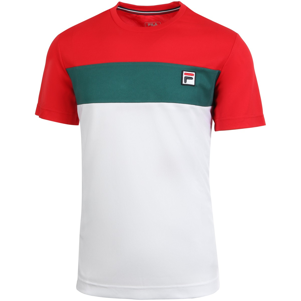 T-SHIRT FILA ATHLETE
