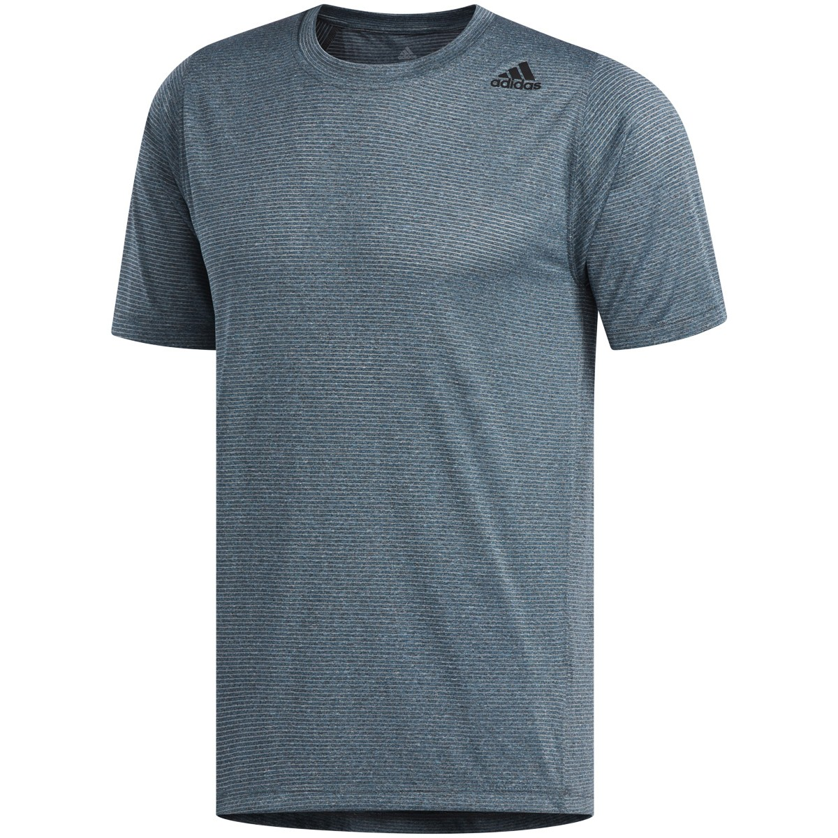 T-SHIRT ADIDAS FITTED FIT