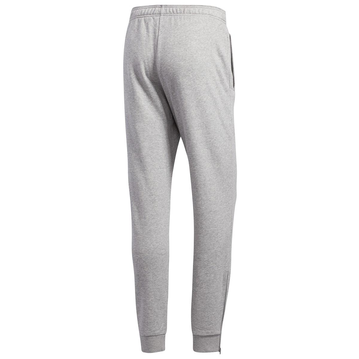 pantalon adidas anthracite homme