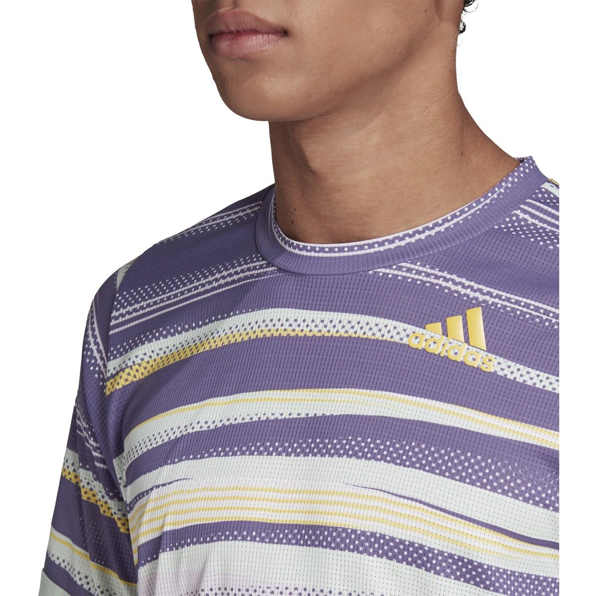 Tee shirt Adidas Open d'Australie Thiem