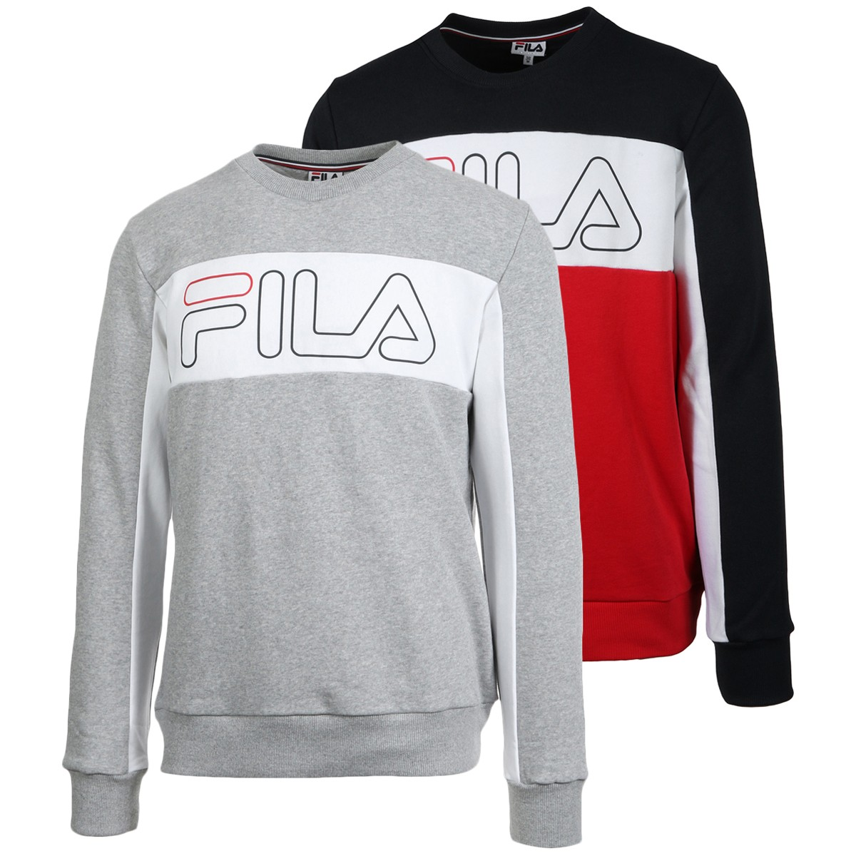 SWEAT FILA RANDY