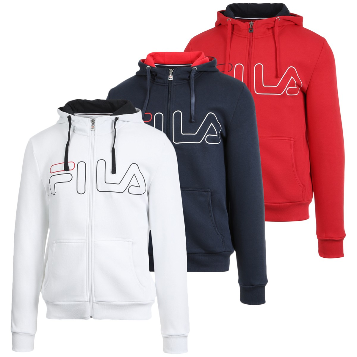 SWEAT FILA WILLY