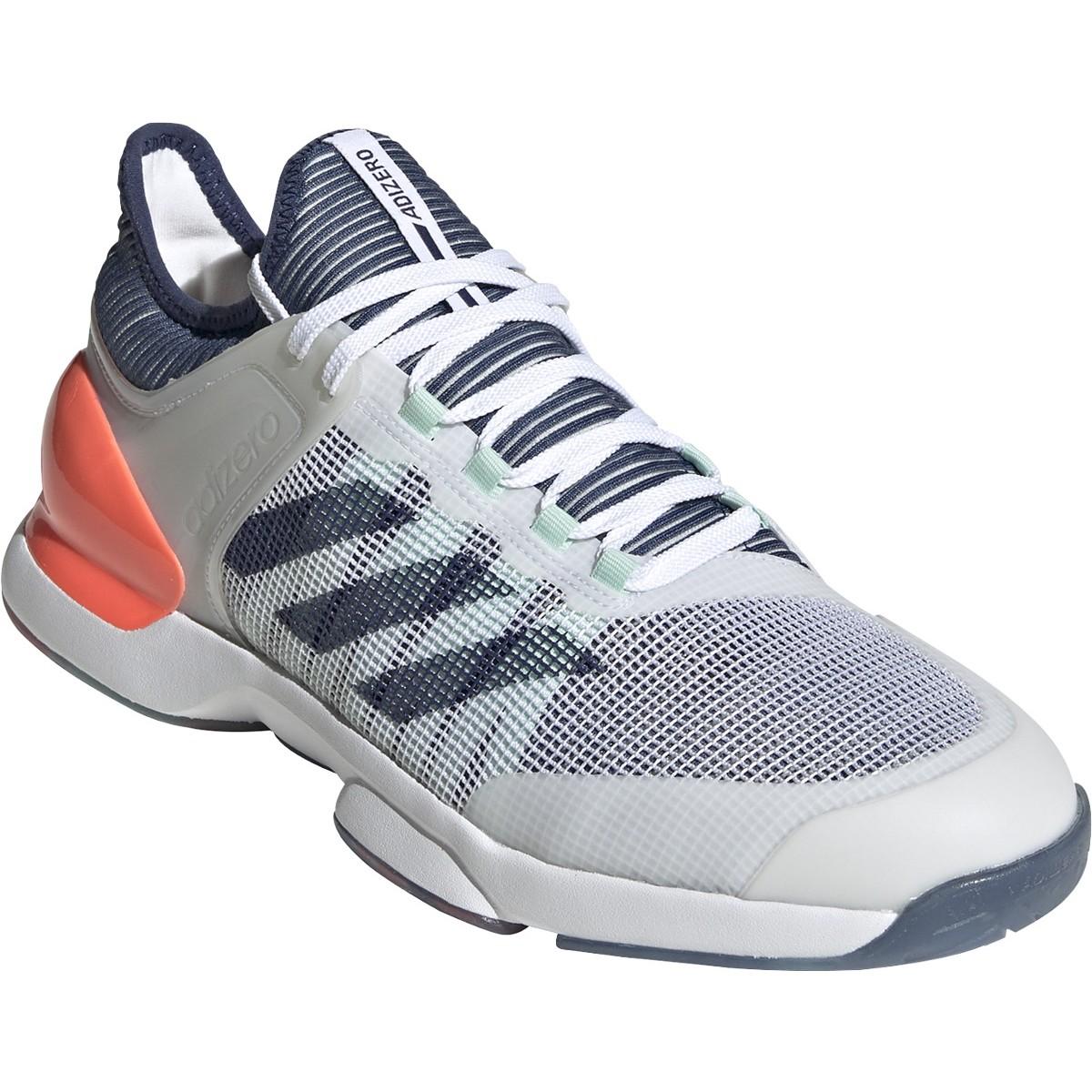 Chaussures ADIDAS Homme Adizero Ubersonic 2.0 ZVEREV New