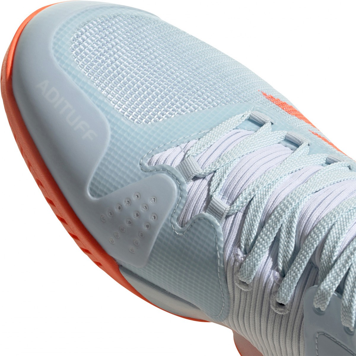 Chaussures Homme adidas adizero Ubersonic 3 Edberg L.E.