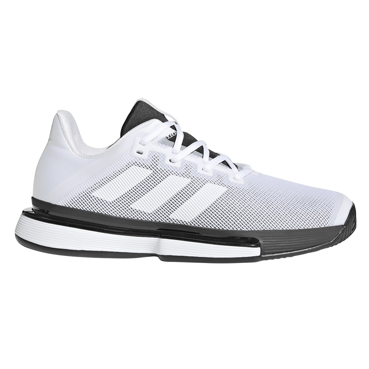 pick up sale retailer the cheapest CHAUSSURES ADIDAS SOLEMATCH BOUNCE TOUTES SURFACES - ADIDAS ...