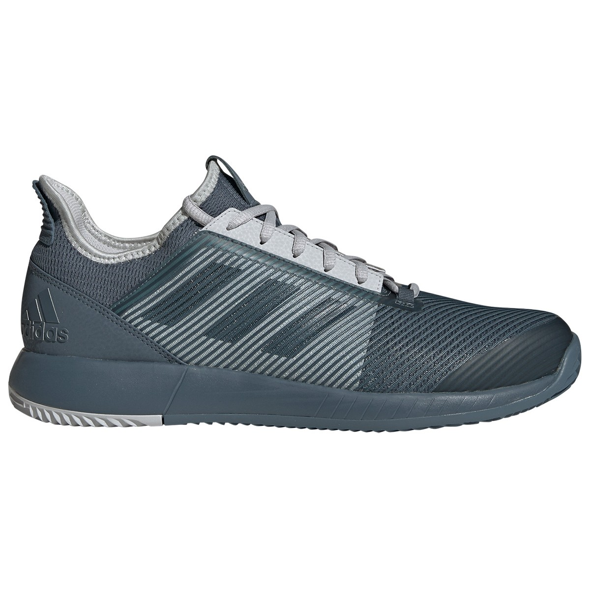 attractive price brand new good selling CHAUSSURES ADIDAS ADIZERO DEFIANCE BOUNCE TERRE BATTUE ...