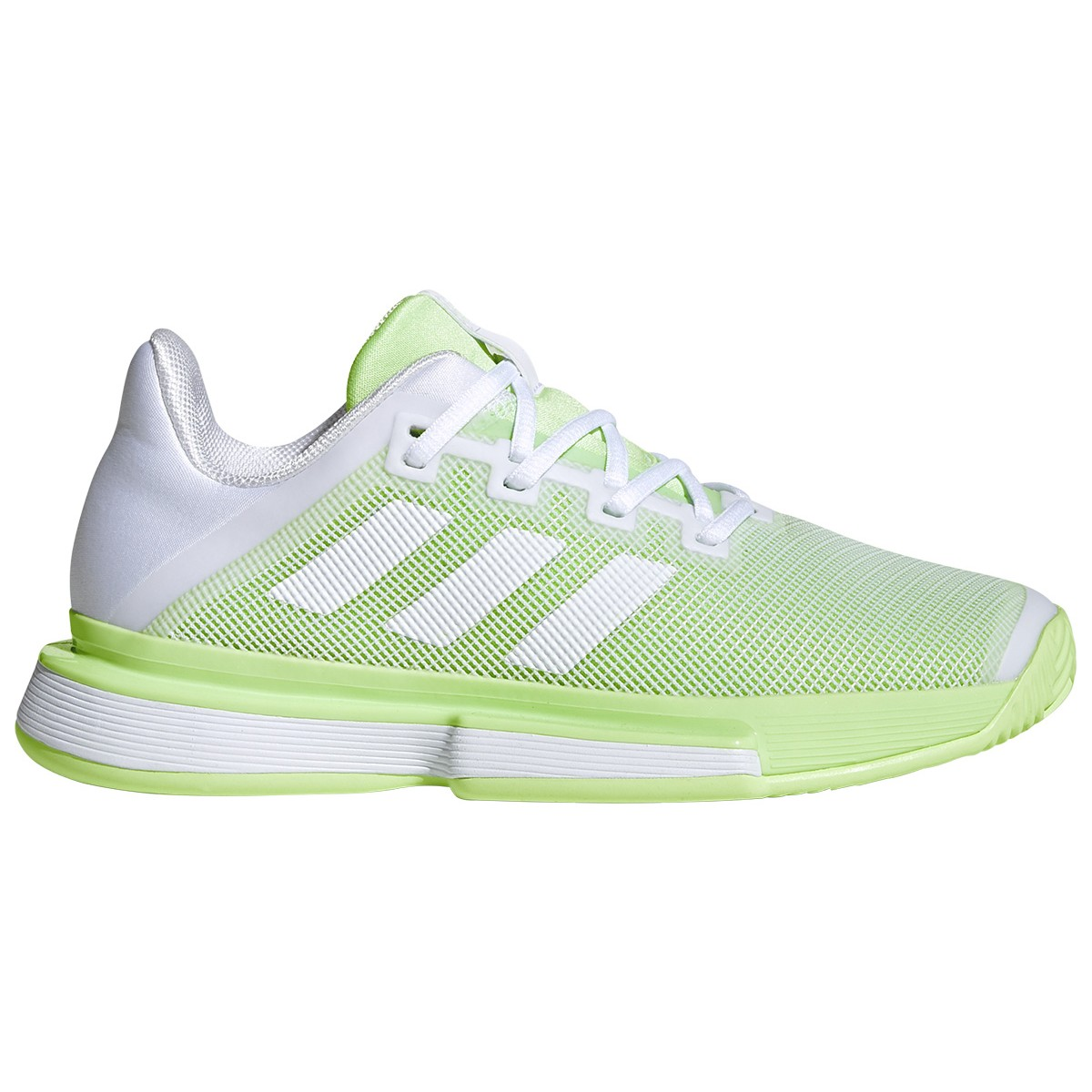 Solematch Bounce Toutes Chaussures Femme Adidas Surfaces 7ygbvfY6