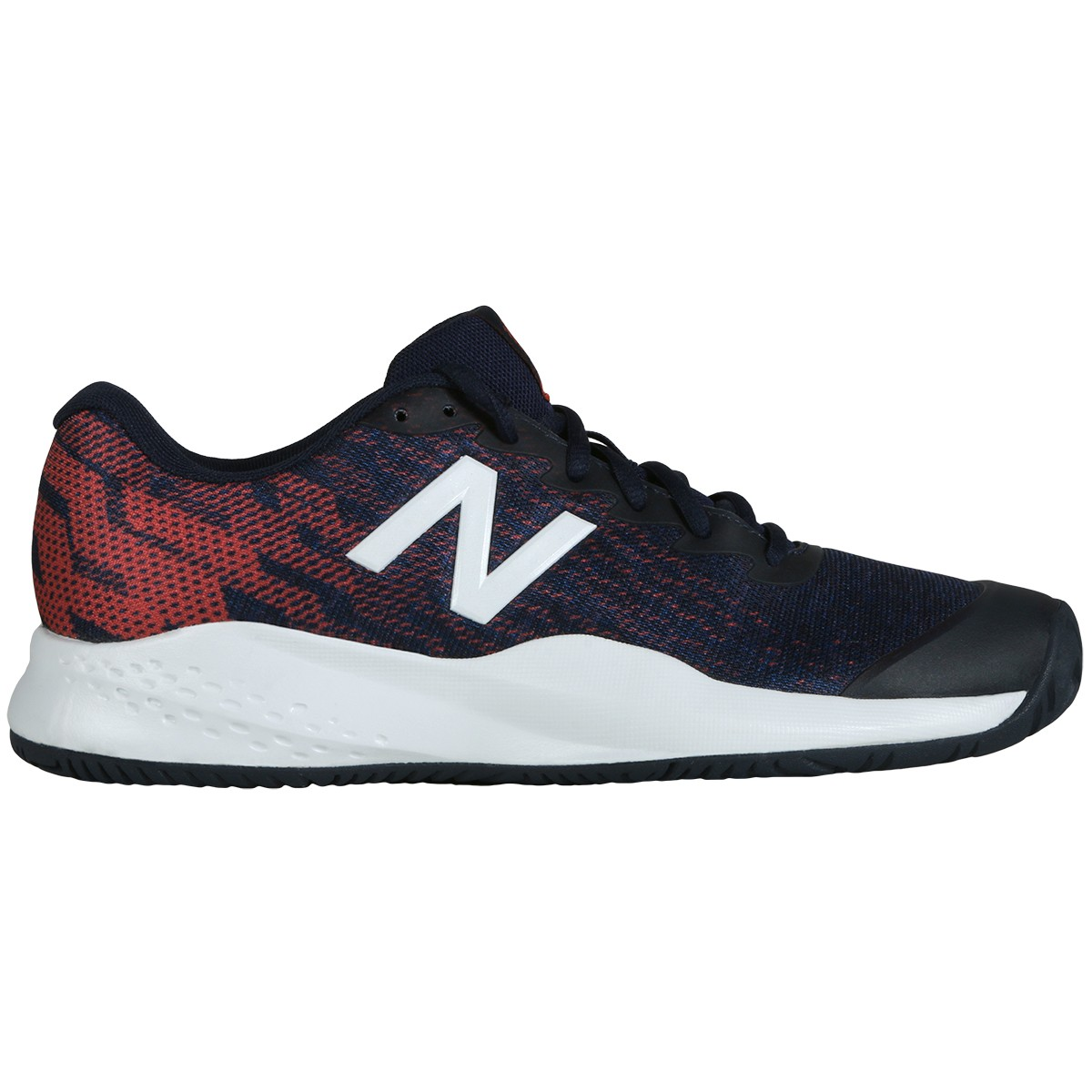 CHAUSSURES NEW BALANCE JUNIOR 996 V3 TOUTES SURFACES