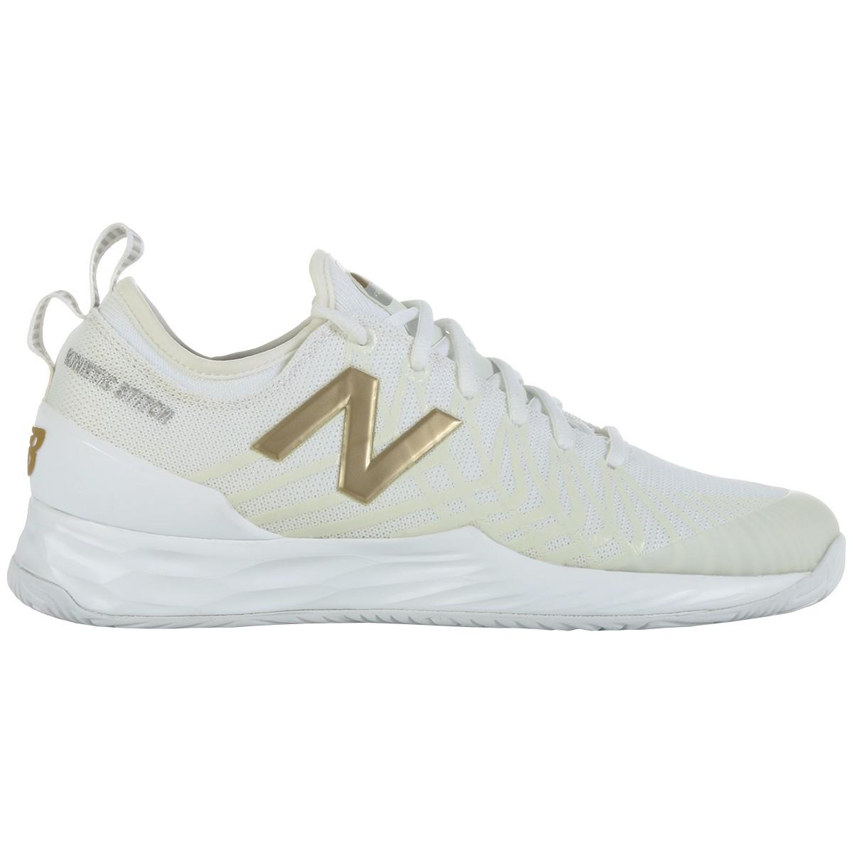 remplacement de lacet de chaussure New Balance