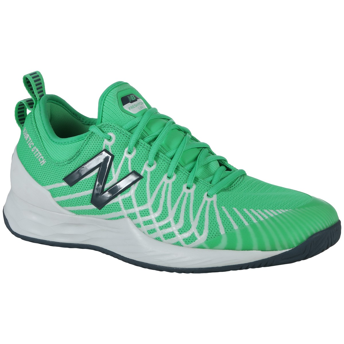 CHAUSSURES NEW BALANCE LAV RAONIC TOUTES SURFACES
