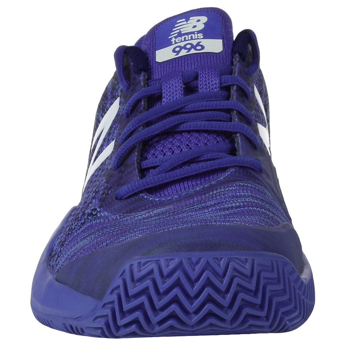 Chaussures New Balance Femme 996 V3 All Court