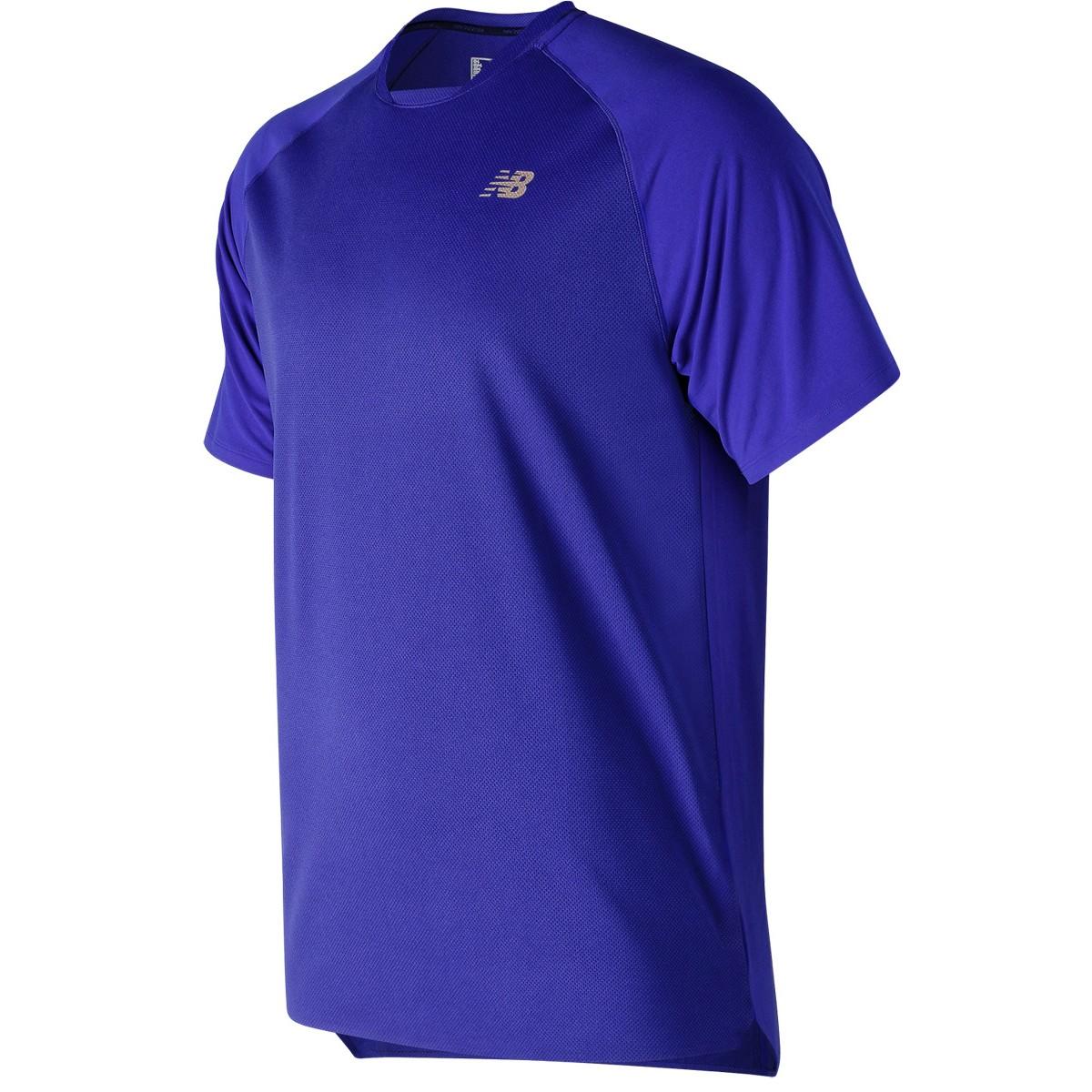 t shirt homme new balance