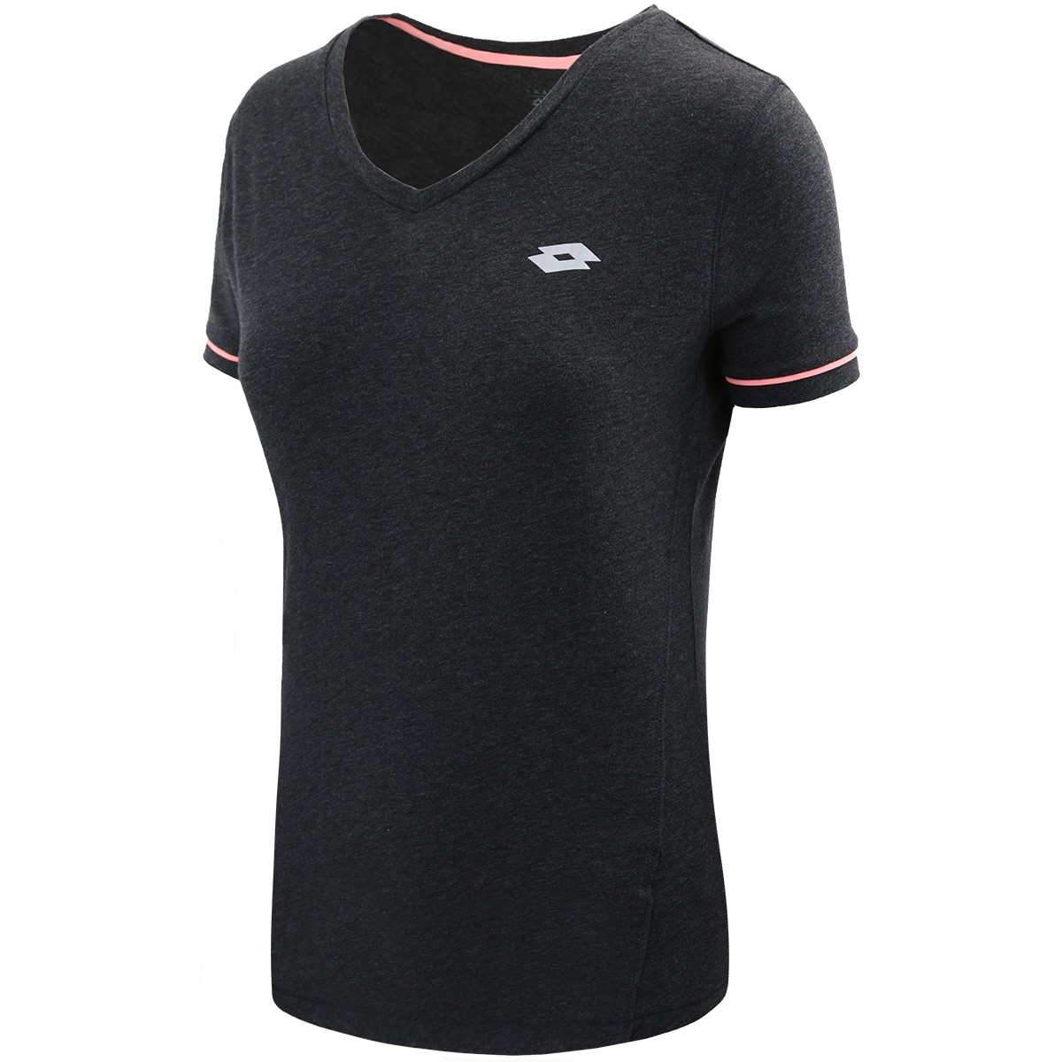 T-SHIRT LOTTO FEMME INDY IV
