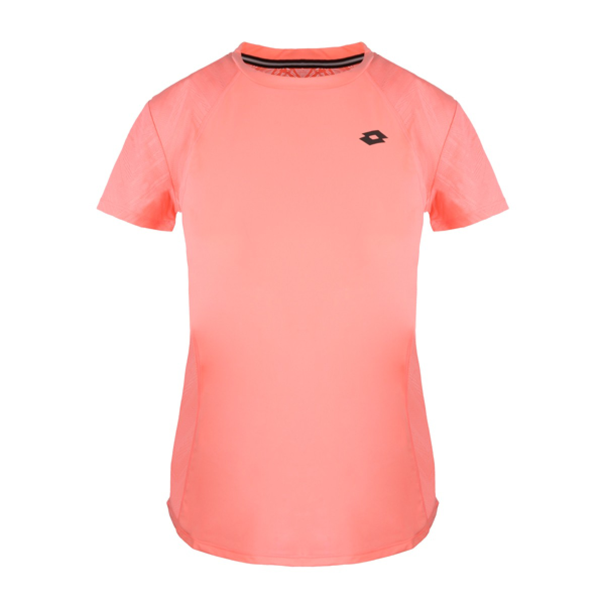 T-SHIRT LOTTO FEMME INDY VI