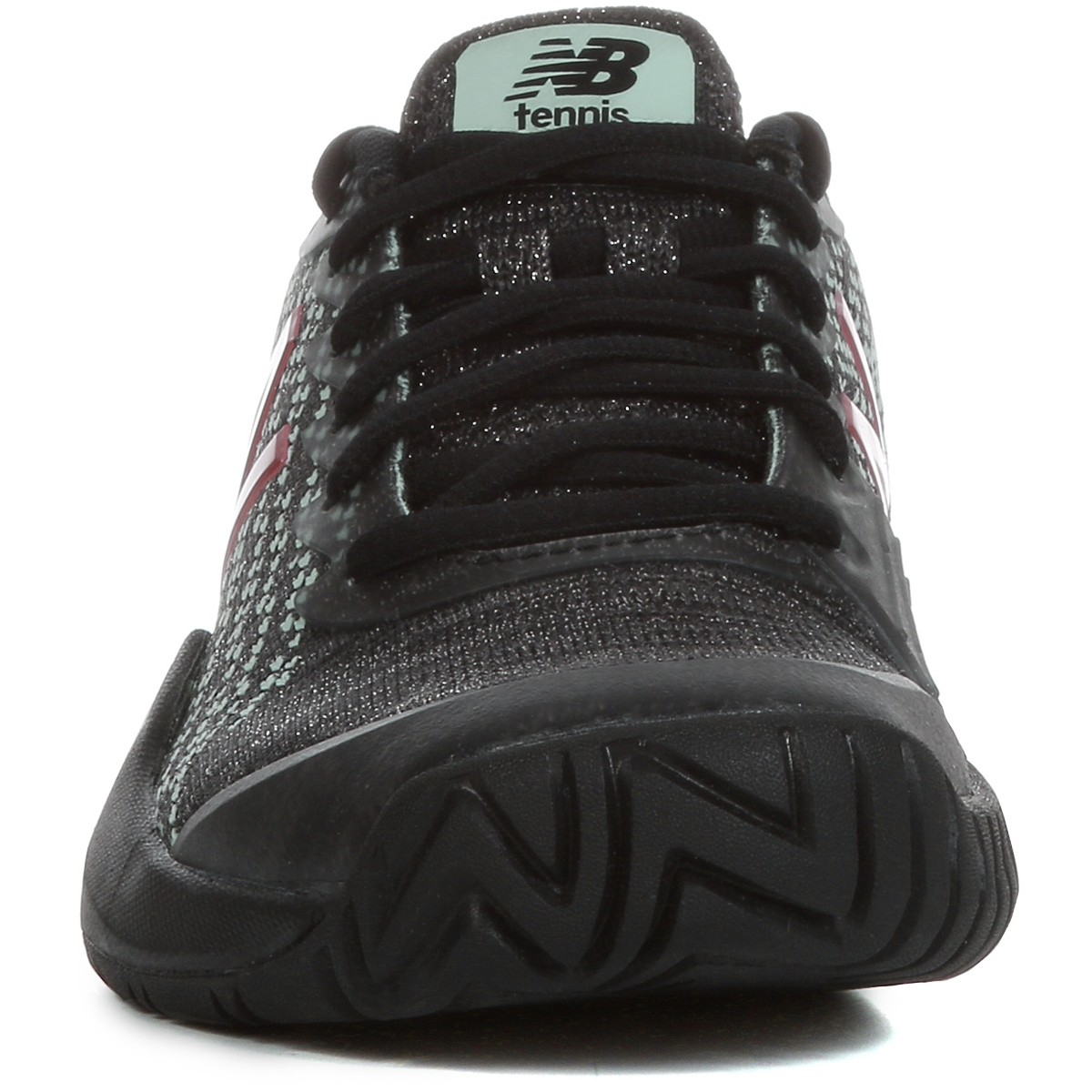 chaussures new balance femme wc996 v3 toutes surfaces exclusives