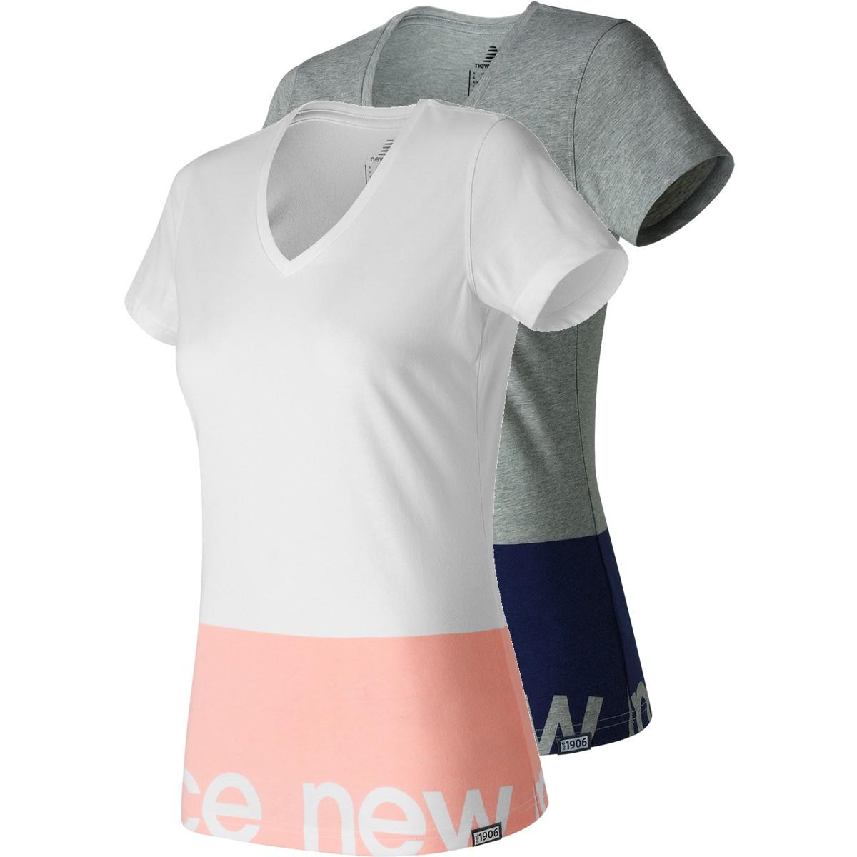 tee-shirt new balance femme