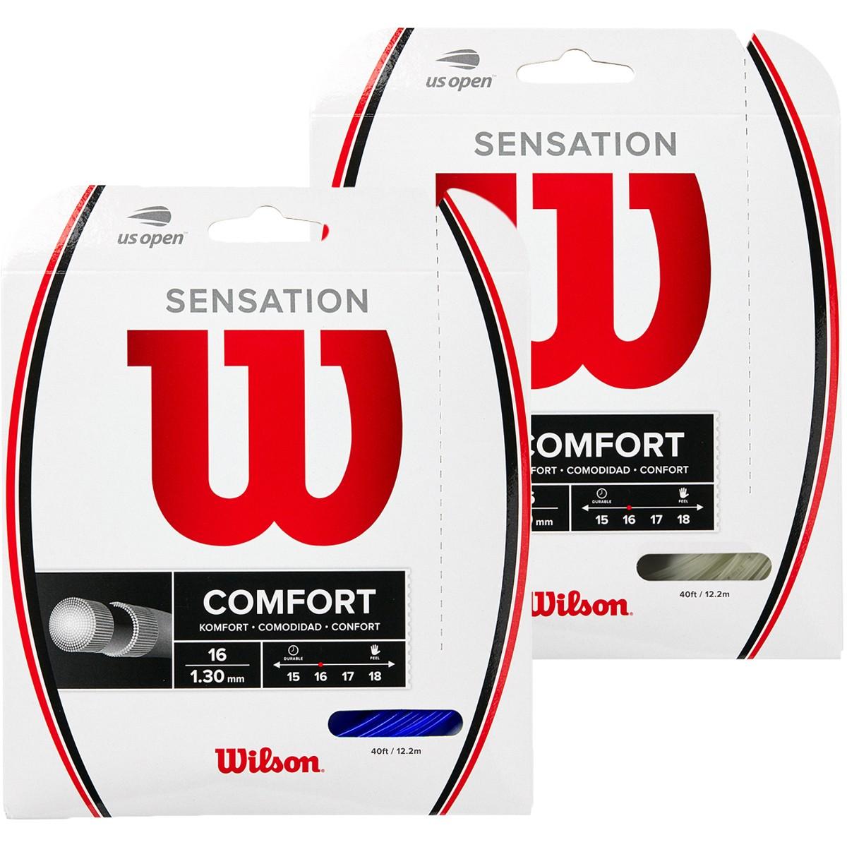 CORDAGE WILSON SENSATION COMFORT (12.20 METRES)
