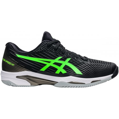 CHAUSSURES  SOLUTION SPEED FF 2 GOFFIN NEW YORK TOUTES SURFACES