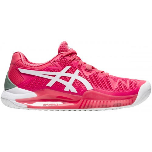 CHAUSSURES  FEMME GEL RESOLUTION 8 TOUTES SURFACES