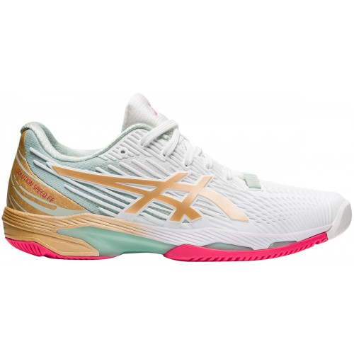 CHAUSSURES  FEMME SOLUTION SPEED FF 2 TOUTES SURFACES