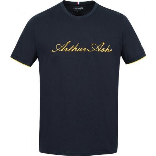 T-SHIRT  ARTHUR ASHE