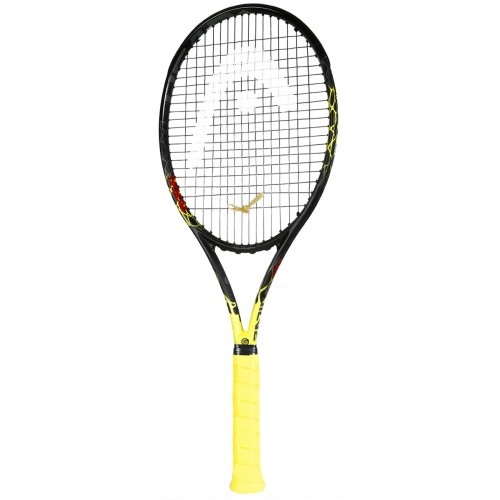 RAQUETTE  GRAPHENE TOUCH RADICAL MP LIMITED (295 GR)