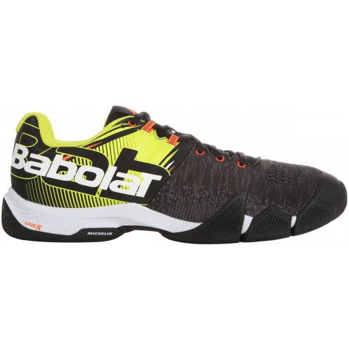 CHAUSSURES  PADEL MOVEA